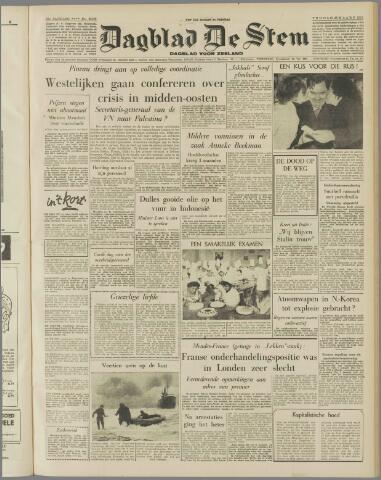 de Stem 1956-03-23