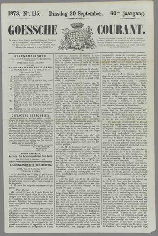 Goessche Courant 1873-09-30