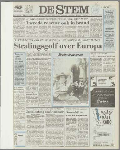 de Stem 1986-05-01