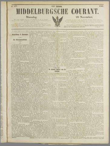 Middelburgsche Courant 1908-11-23