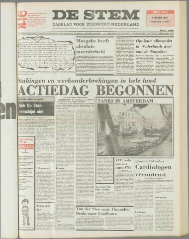 de Stem 1980-03-04