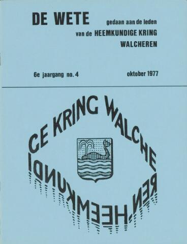 de Wete 1977-10-01
