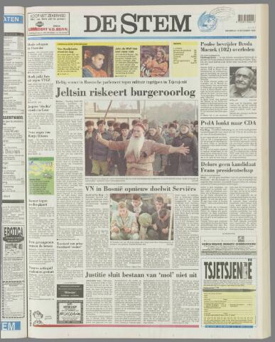 de Stem 1994-12-12