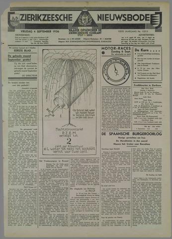 Zierikzeesche Nieuwsbode 1936-09-04