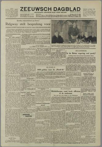 Zeeuwsch Dagblad 1951-06-30