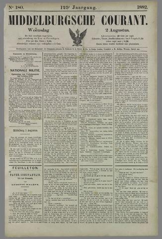 Middelburgsche Courant 1882-08-02