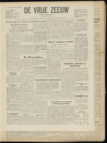 de Vrije Zeeuw 1950-02-07