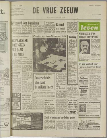 de Vrije Zeeuw 1974-10-05