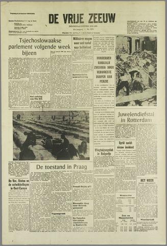 de Vrije Zeeuw 1968-09-05