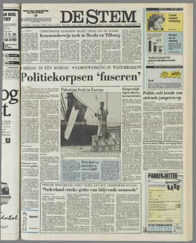 de Stem 1988-12-21