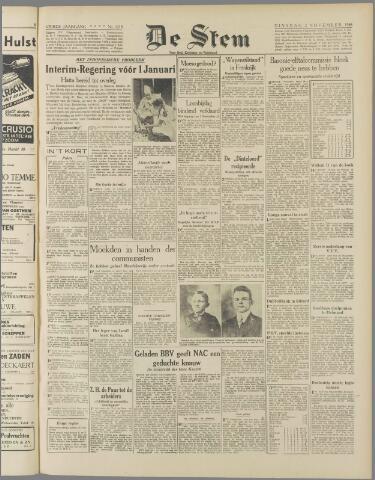 de Stem 1948-11-02