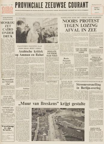 Provinciale Zeeuwse Courant 1971-07-19