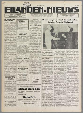 Eilanden-nieuws. Christelijk streekblad op gereformeerde grondslag 1976-06-29