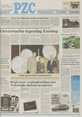 Provinciale Zeeuwse Courant 1997-06-17