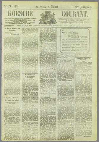 Goessche Courant 1913-03-08
