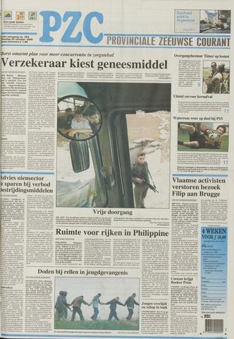 Provinciale Zeeuwse Courant 1999-10-26