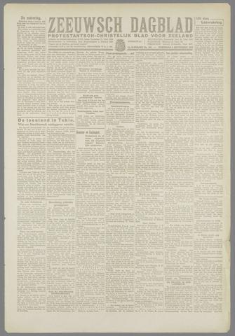 Zeeuwsch Dagblad 1945-09-05