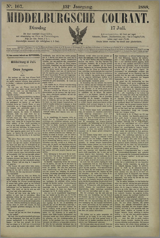 Middelburgsche Courant 1888-07-17