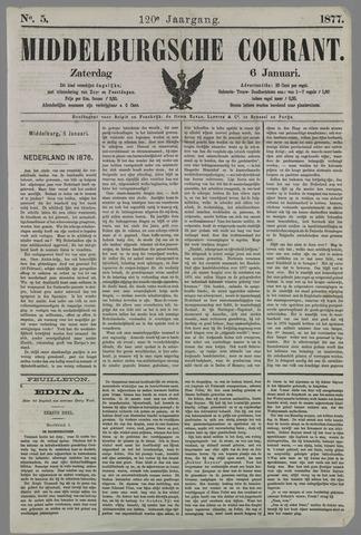 Middelburgsche Courant 1877-01-06