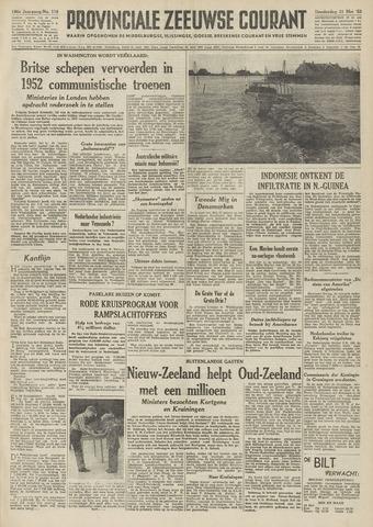 Provinciale Zeeuwse Courant 1953-05-21