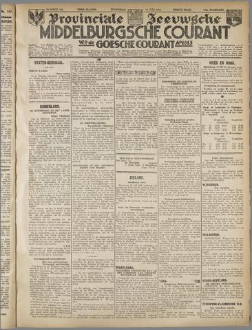 Middelburgsche Courant 1933-07-19