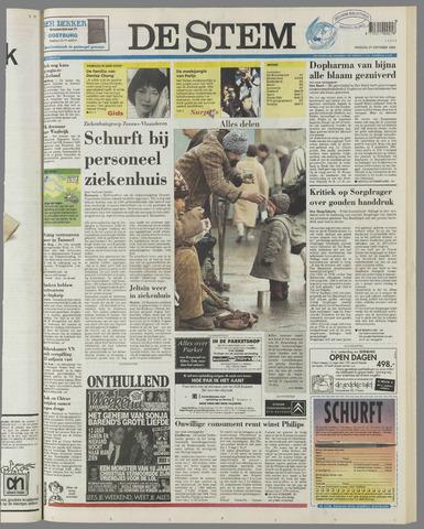 de Stem 1995-10-27