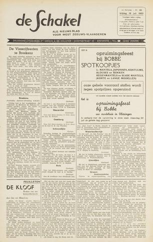 De Schakel 1963-07-19