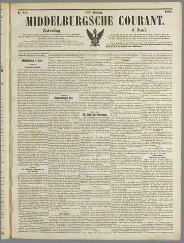 Middelburgsche Courant 1908-06-06