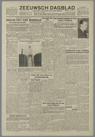 Zeeuwsch Dagblad 1950-06-29