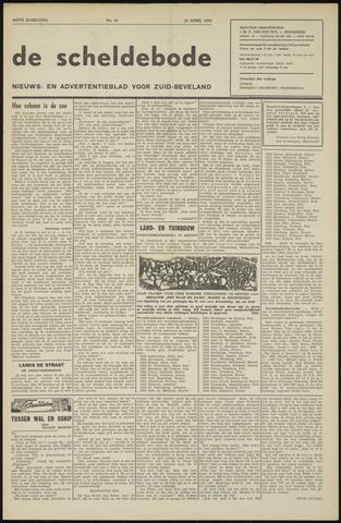 Scheldebode 1970-04-10