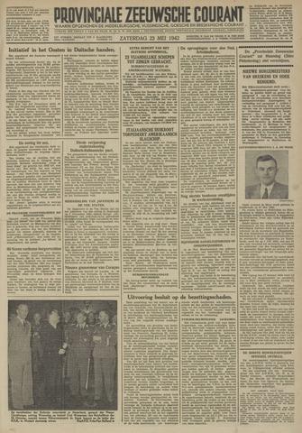 Provinciale Zeeuwse Courant 1942-05-23