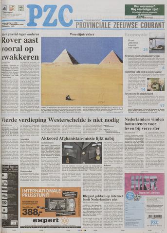 Provinciale Zeeuwse Courant 2005-12-22