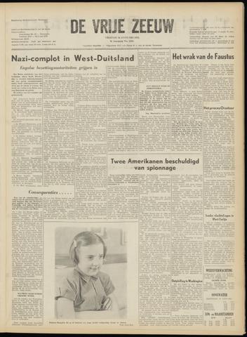 de Vrije Zeeuw 1953-01-16