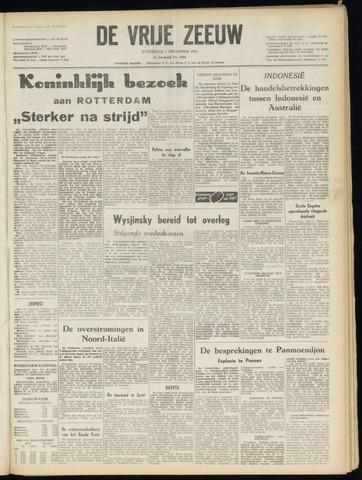 de Vrije Zeeuw 1951-12-01