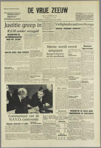 de Vrije Zeeuw 1964-12-18
