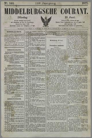 Middelburgsche Courant 1877-06-19