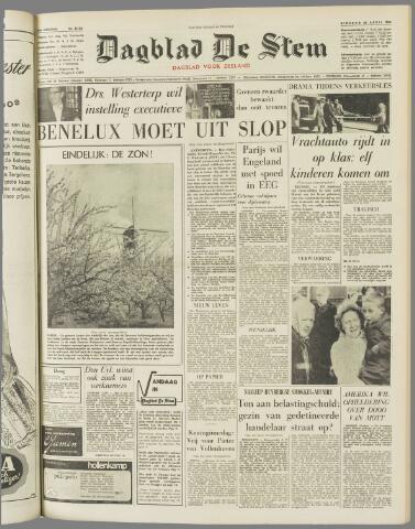 de Stem 1966-04-26