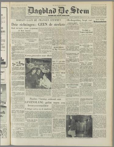 de Stem 1951-06-16