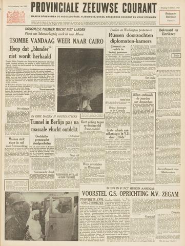 Provinciale Zeeuwse Courant 1964-10-06