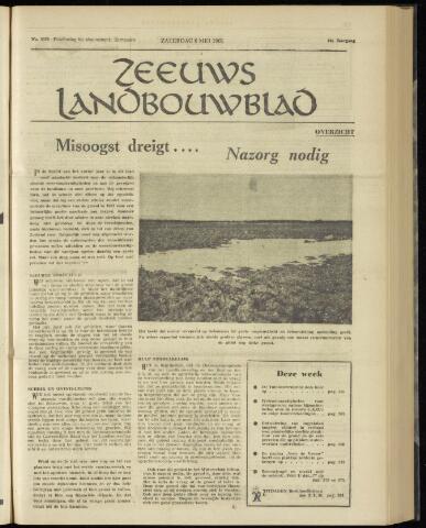 Zeeuwsch landbouwblad ... ZLM land- en tuinbouwblad 1961-05-06