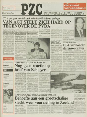 Provinciale Zeeuwse Courant 1977-10-10