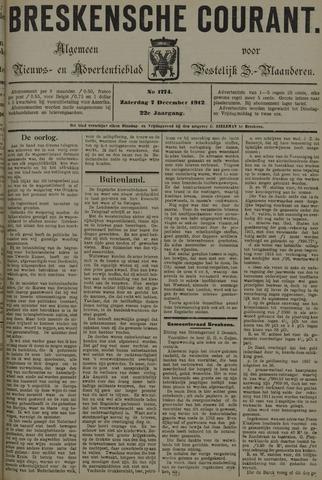 Breskensche Courant 1912-12-07