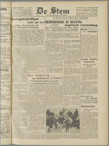 de Stem 1946-03-13