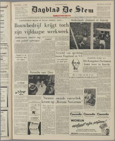 de Stem 1961-05-15