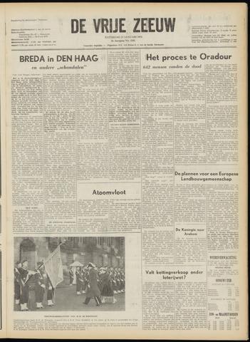 de Vrije Zeeuw 1953-01-17