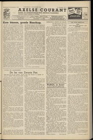 Axelsche Courant 1956-12-05