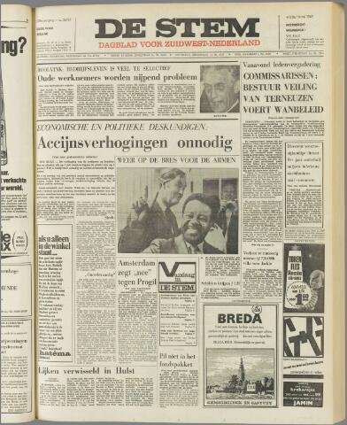 de Stem 1969-05-16