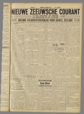 Nieuwe Zeeuwsche Courant 1933-01-24