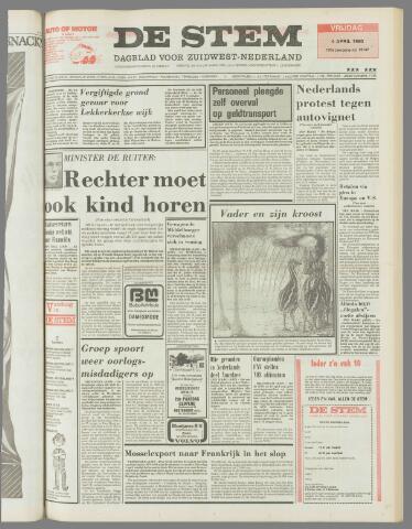 de Stem 1980-04-04