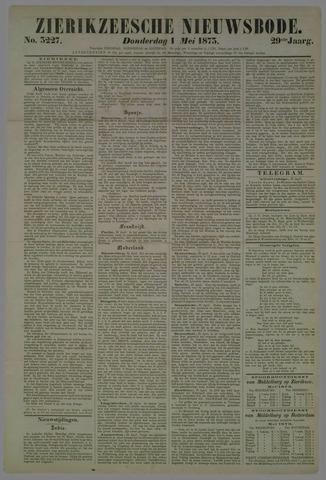Zierikzeesche Nieuwsbode 1873-05-01